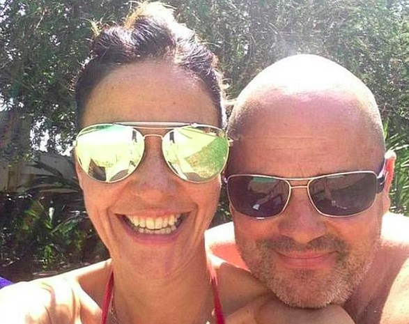 Julia Bradbury Relationship,Married, Husband