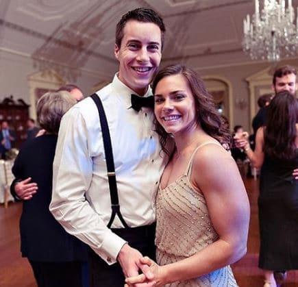Julie Foucher Married, Husband