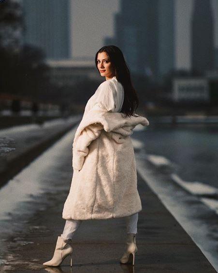 Katrina Badowski Celebrity, Net Worth