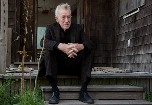 Max von Sydow Net Worth, Salary, Income
