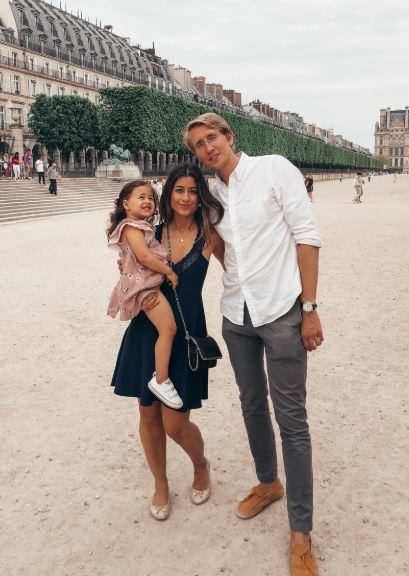 Mimi Ikonn Children, Family, Parents