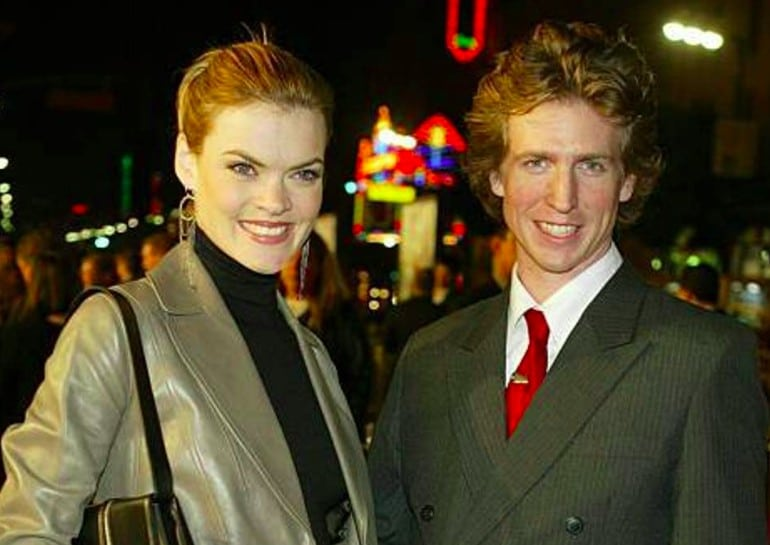 Missi Pyle Relationship, Married, Divorce