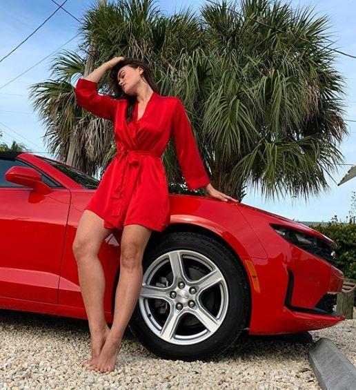 Myla Dalbesio Car, Income, Net Worth