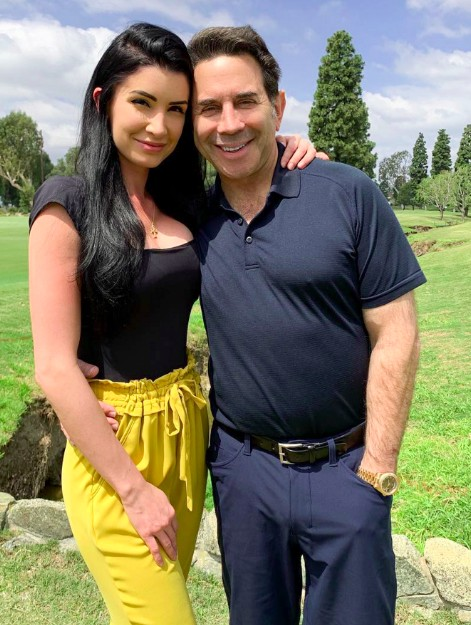 Paul Nassif Relationship, Married, Wife