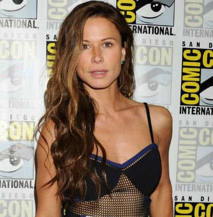 Rhona Mitra Salary, Net Worth, Income