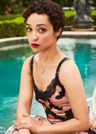 Ruth Negga Actress, Income, Net Worth