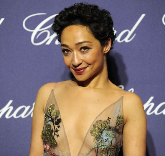 Ruth Negga Net Worth, Actress