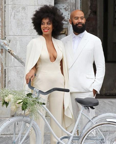 Solange Knowles Married, Husband, Divorce