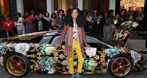Solange Knowles Net Worth, Salary, Income