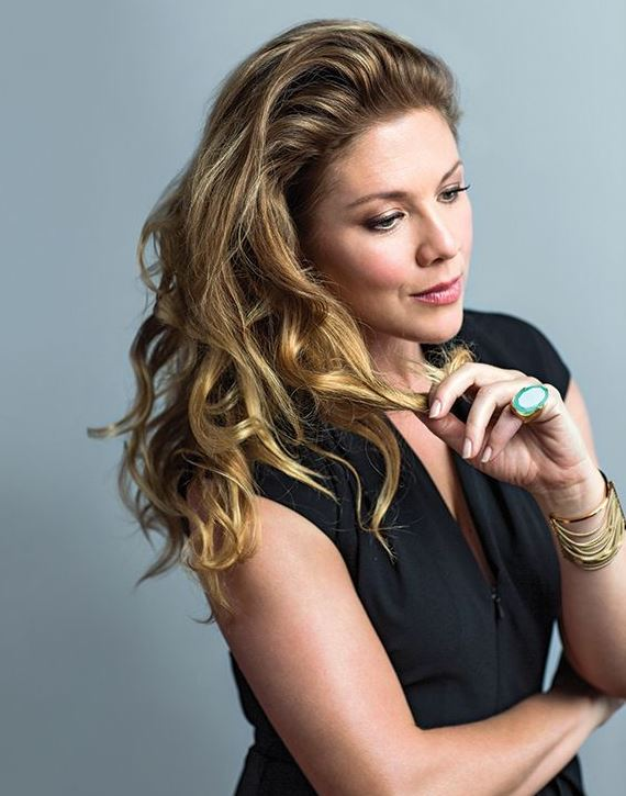 Sophie Grégoire Trudeau Body Measurememtns, Height, Size