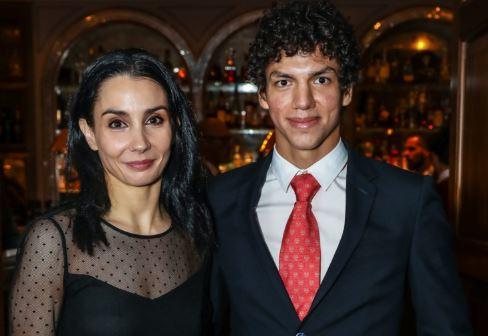 Tamara Rojo Dating, Boyfriend, Isaac Hernandez