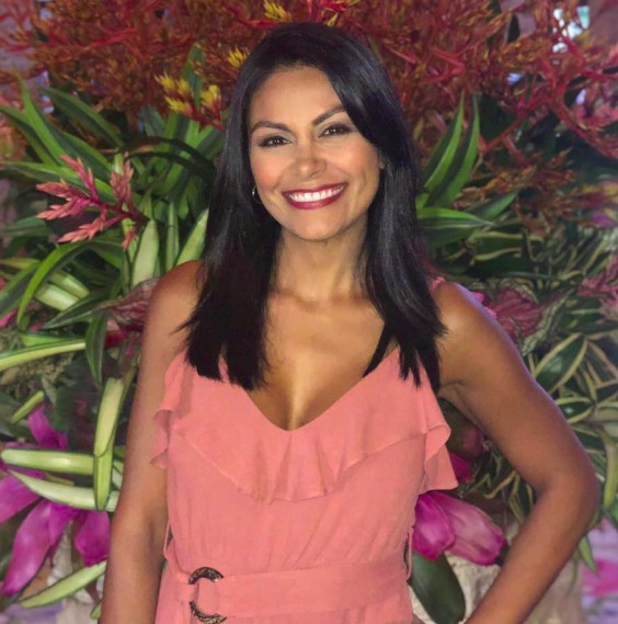 Wendy Corona Body Size, Height, Weight