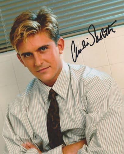 Charlie Schlatter Net Worth, Actor