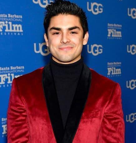 Diego Tinoco Model, Actor, Net Worth