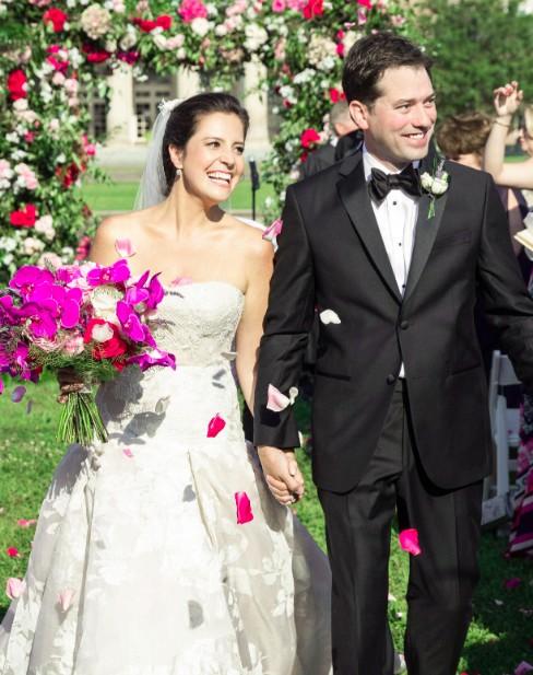 Elise Stefanik Relationship, Married, Husband