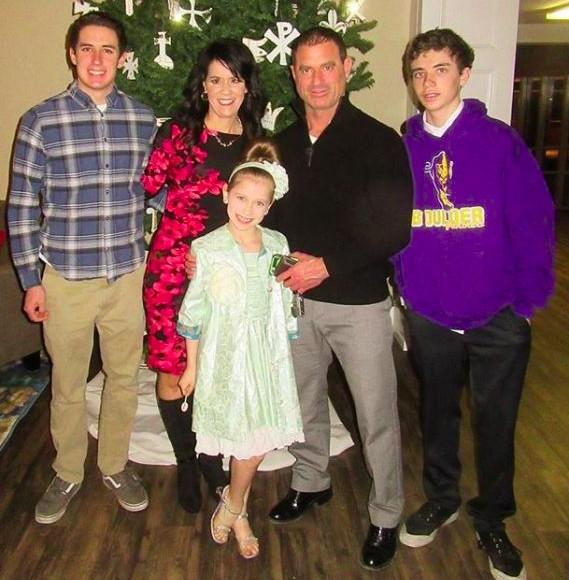 Elliana Walmsley Family, Parents, Siblings