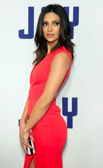 Floriana Lima Body Size, Height, Weight