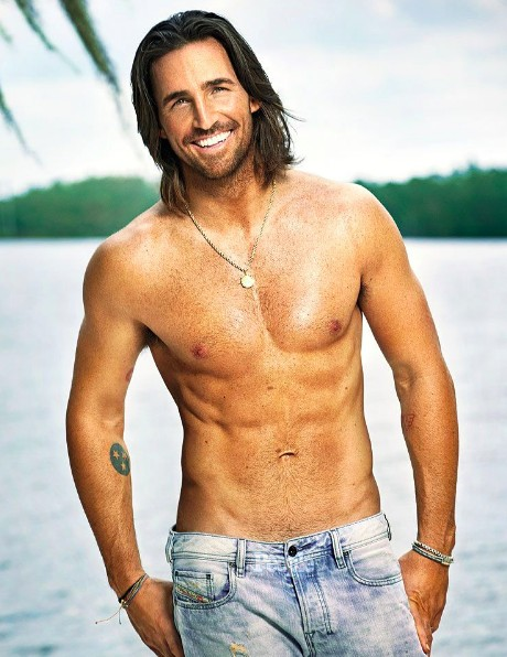 Jake Owen Body Measurement, Height, Weight