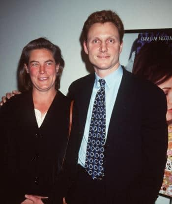 Jane Musky Married, Husband, Tony Goldwyn