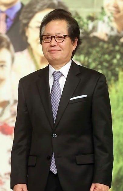 Kang Nam-gil Body Measurement, Height, Weight