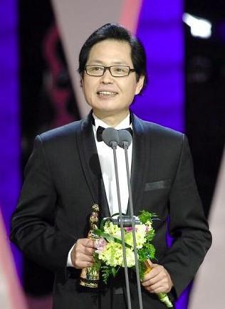 Kang Nam-gil Family, Parents, Sibling