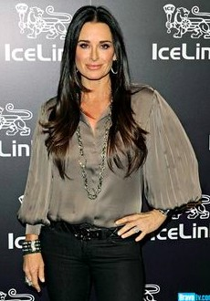 Kyle Richards Career, Income, Salary