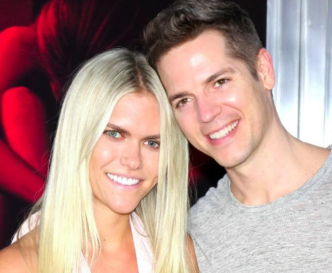 Lauren Scruggs Relationship, Married, Husband