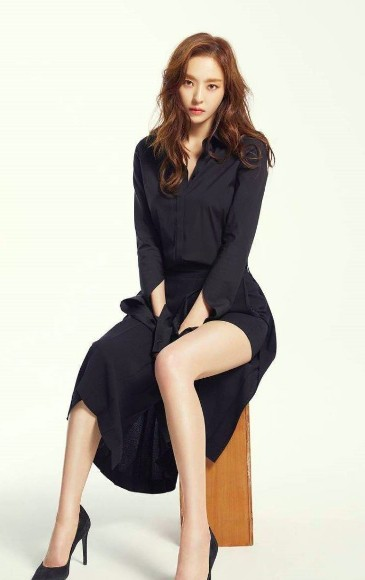 Lee Da-hee Body Size, Height, Weight