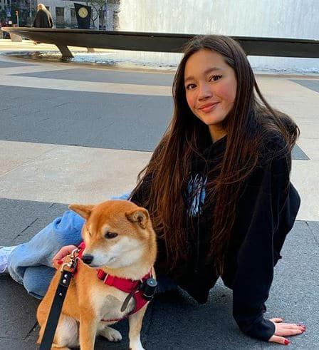 Lily Chee Boyfriend, Dating
