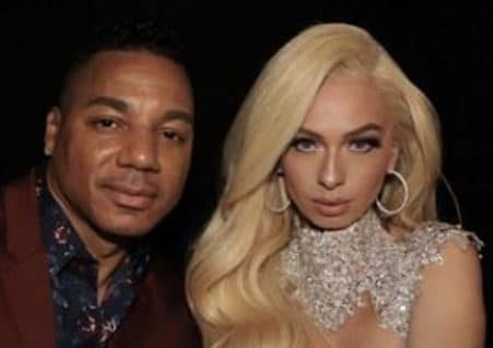 Mariahlynn Dating, Boyfriend, Rich Dollaz