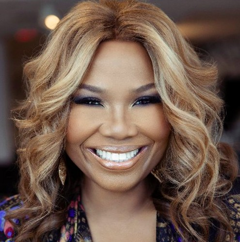 Mona Scott Bio, Wiki, Net Worth