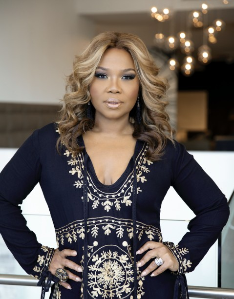 Mona Scott Career, Income, Salary