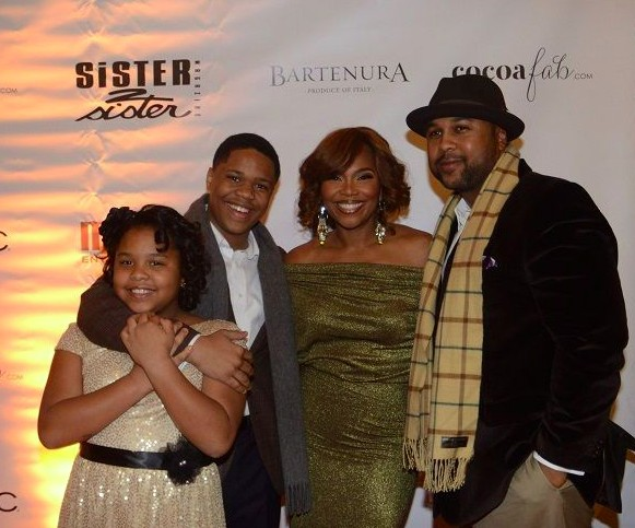 Mona Scott Relationship, Married, Husband