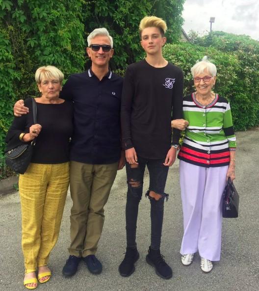 Morgz Family, Parents, Siblings