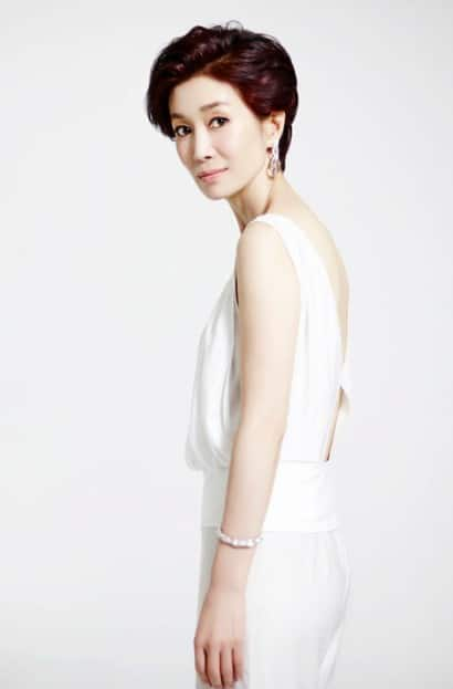 Na Young-hee Body Size, Height, Weight