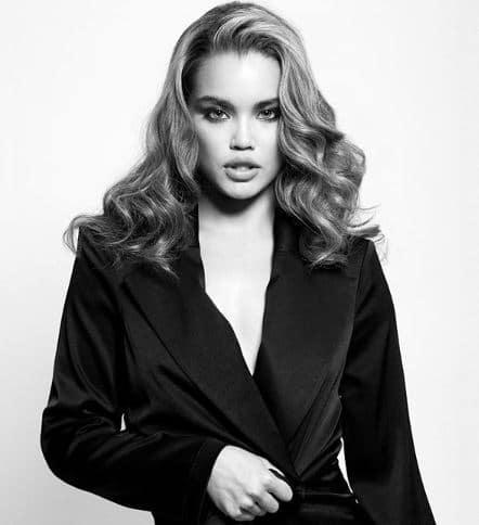 Paris Berelc Net Worth, Model, Actress