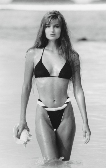 Paulina Porizkova Body Size, Height, Weight