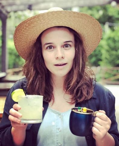 Renne Felice Smith Net Worth, Salary, Income