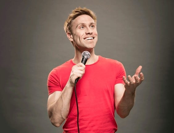 Russell Howard Career, Income, Salary