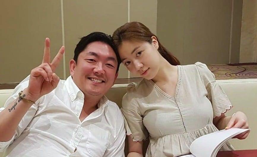 Ryu Hwa-young Relationship, Dating, Boyfriend