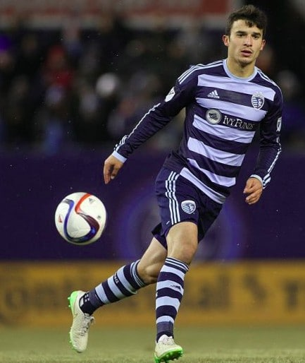 Servando Carrasco Body Measurement, Height, Weight