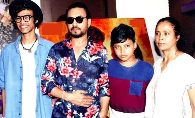 Sutapa Sikdar Family, Parents, Sibling