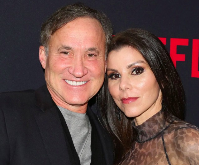 Terry Dubrow Relationship, Married, Wife