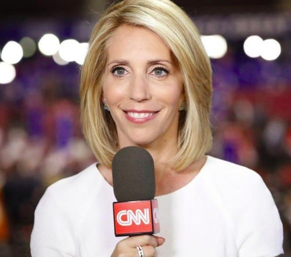 Dana Bash Career, Income, Salary