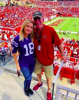 Kayleigh Mcenany Family, Parents, Siblings