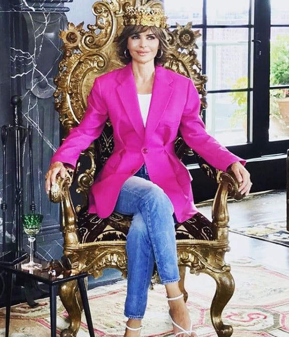 Lisa Rinna Net Worth, Salary, and Income