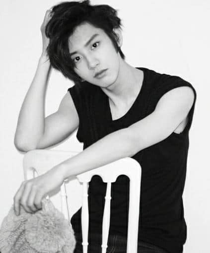 Park Chanyeol Actor, Singer, Net Worth