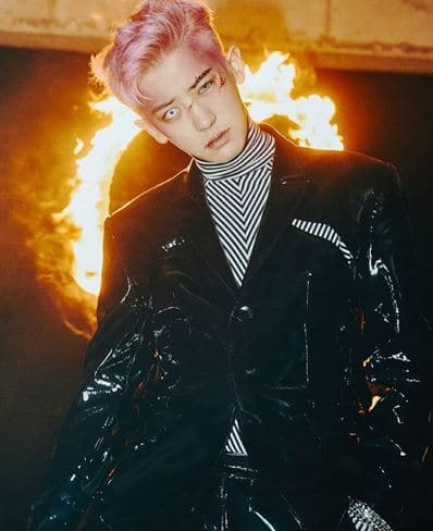 Park Chanyeol Net Worth, Salary, Income