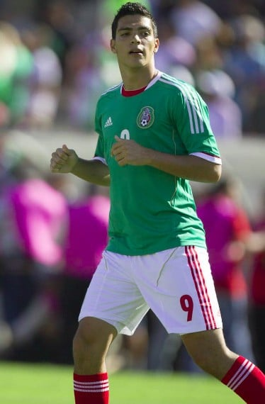 Raul Jimenez Body Measurment, Height, Weight