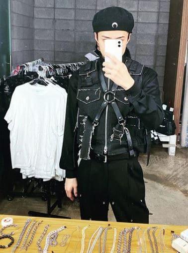 Sehun Model, Actor, Singer, EXO